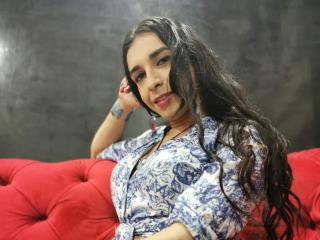 I am 24 years old I am from Colombia I am very sexy and hot
